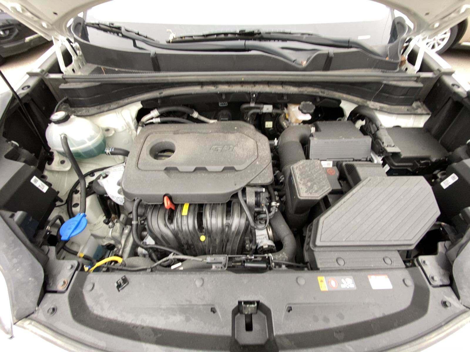 2020 KIA SPORTAGE 4D SUV 2.4L LX* - 12