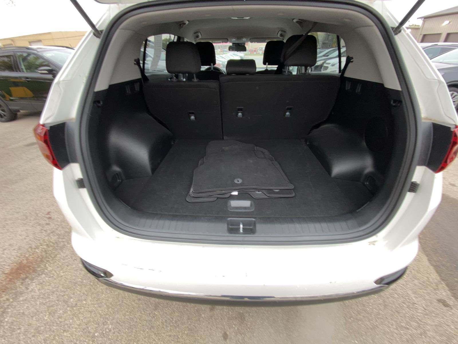 2020 KIA SPORTAGE 4D SUV 2.4L LX* - 11