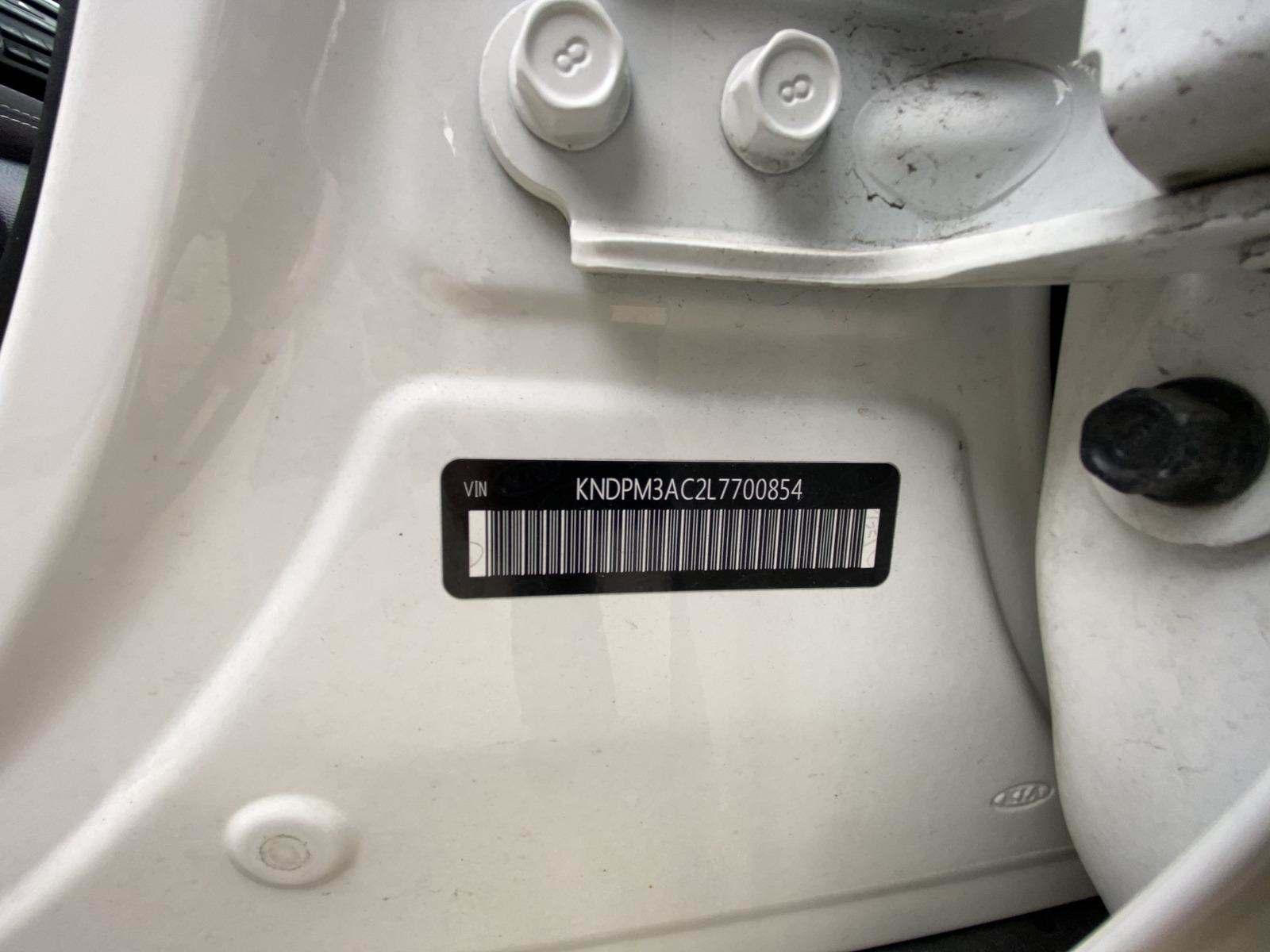 2020 KIA SPORTAGE 4D SUV 2.4L LX* - 13
