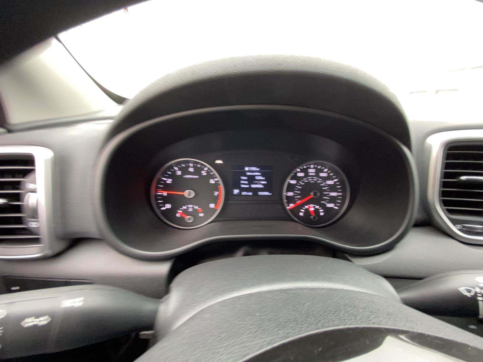 2020 KIA SPORTAGE 4D SUV 2.4L LX* - 6