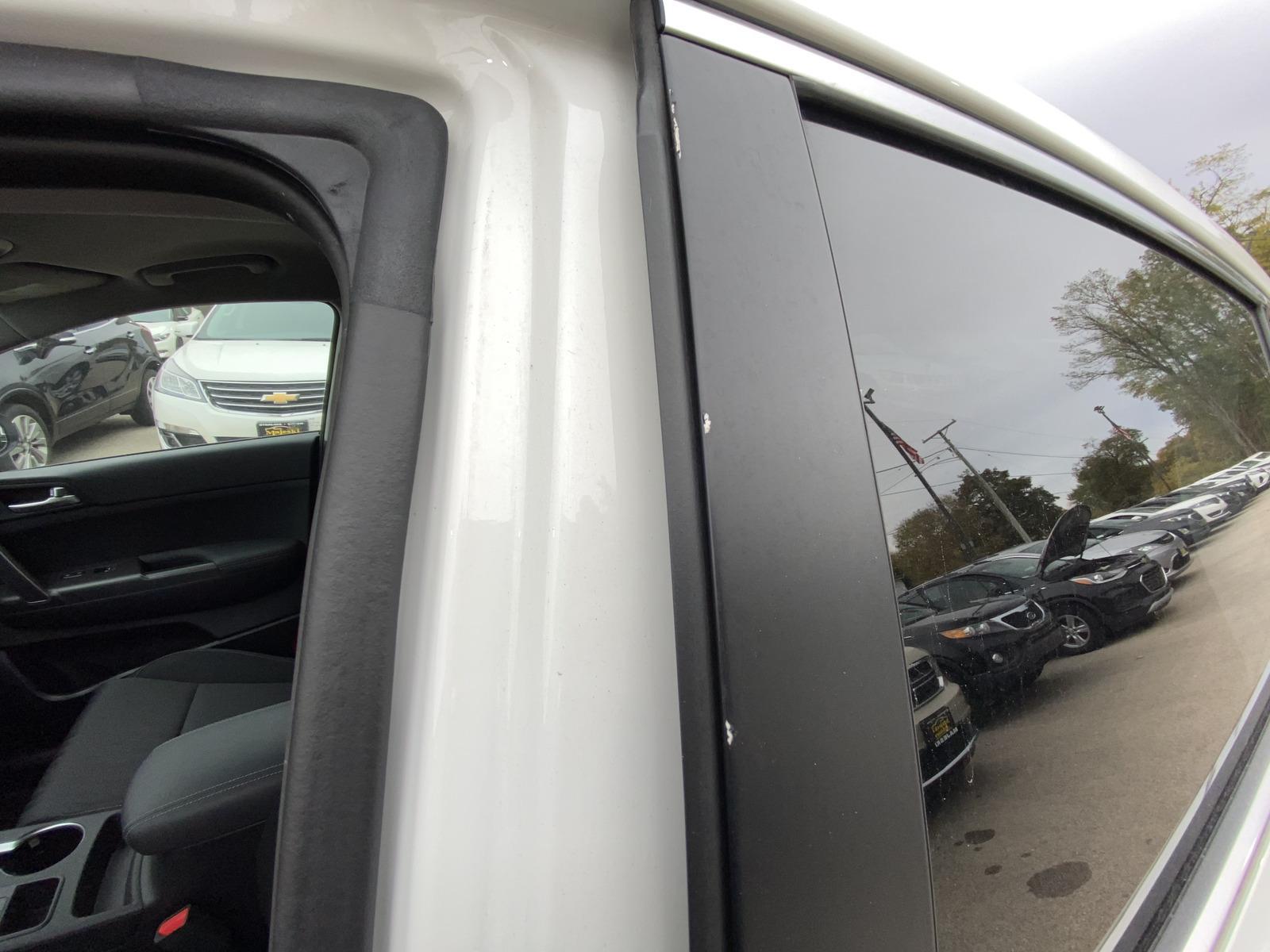 2020 KIA SPORTAGE 4D SUV 2.4L LX* - 21
