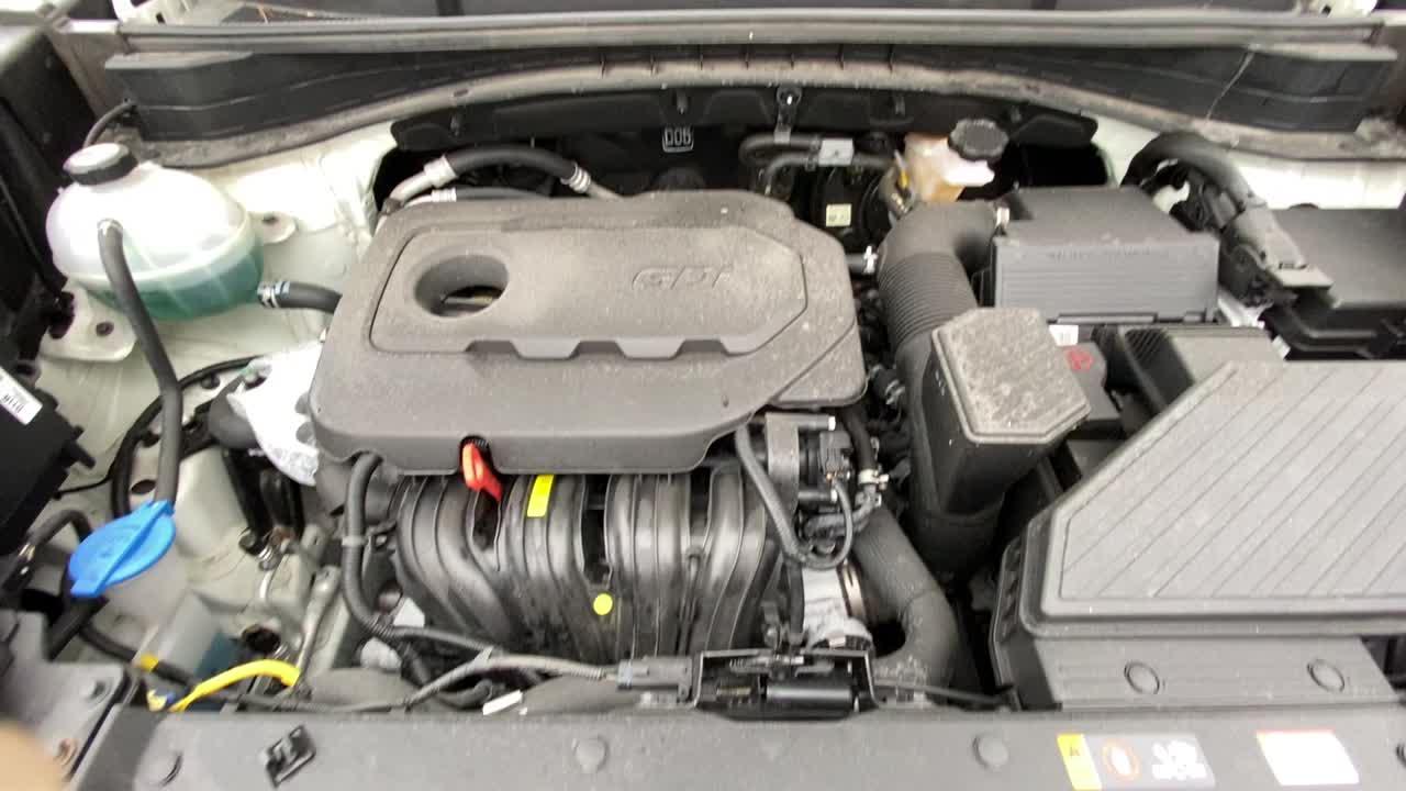 2020 KIA SPORTAGE 4D SUV 2.4L LX* - 16